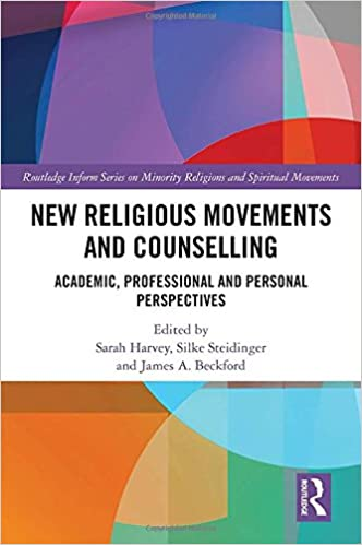 New Religious Movements and Counselling: Academic