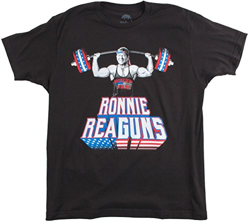 Ronnie-ReaGUNS-Funny-Muscle-Weight-Lifting-Work-Out-Patriot-Merica-USA-T-shirt