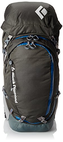 Black Diamond Mercury 55 Backpack, Coal, Medium