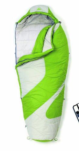 Kelty Light Year XP 20 Synthetic Women's Sleeping Bag, Outdoor Stuffs