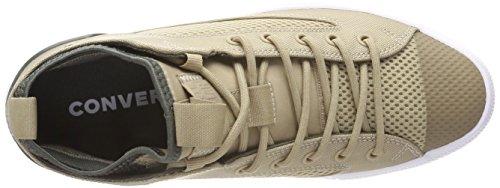 Unisexe Adulte Ctas Khaki / Rivière Rocher Ultra Vintage Boeuf Converse Sneaker 0ASCF