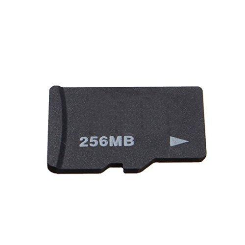 micro sd 256 mb - 1