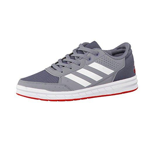 adidas AltaSport K - Zapatillas de deportepara niños, Gris - (ONIX/FTWBLA/GRIS), -5