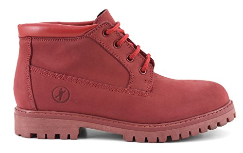 CAFE' NOIR POLACCHINO TIPO TIMBERLAND NEW A-I 2016-17 COD. FL605