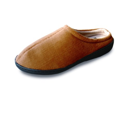 Walkmaxx Comfort Gel-slipper Beige
