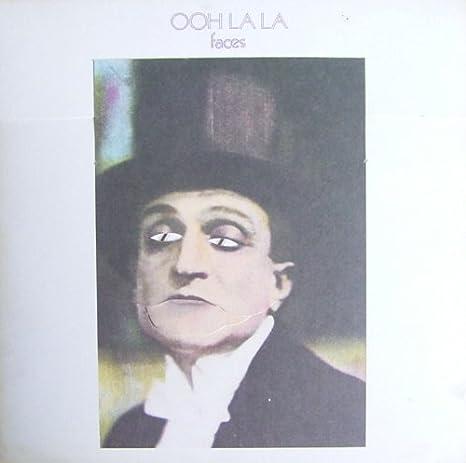 Ooh La La (Gimmix-Cover) [Vinyl LP] [Schallplatte]