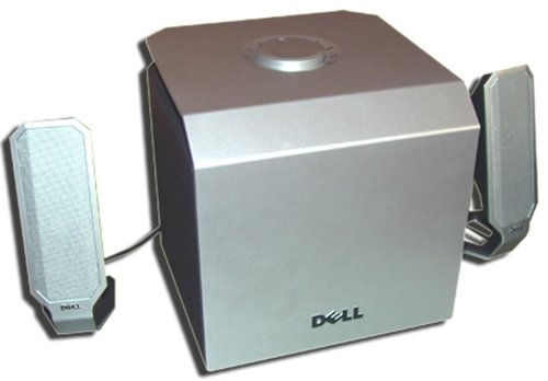 dell computer speakers. dell a525 computer speakers 2.1 system with subwoofer: amazon.co.uk: computers \u0026 accessories a