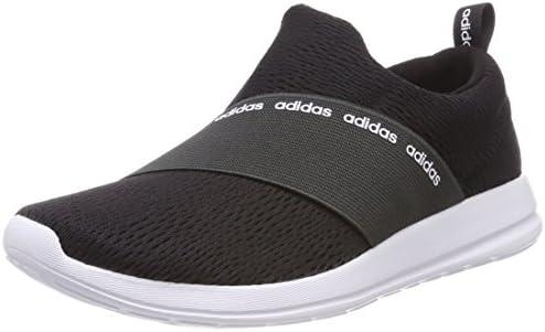 adidas Cloudfoam Refine Adapt Women's Road Running Shoes, Black ...