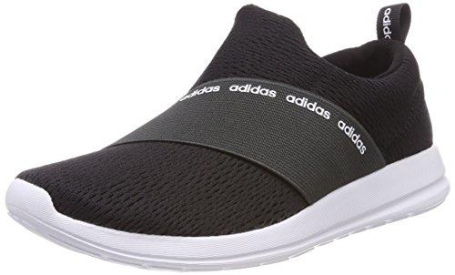 negbas Noir De Femme 000 Refine Adidas carbon Chaussures Fitness Adapt ftwbla YFBAqw0