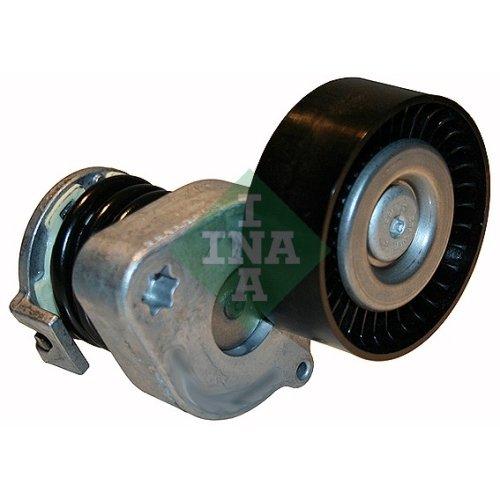 INA 534037010-INA 534 0370 10 Zahnriemen Schaeffler Automotive Aftermarket GmbH & Co. KG