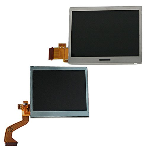 Replace Ds Lite Touch Screen - 5