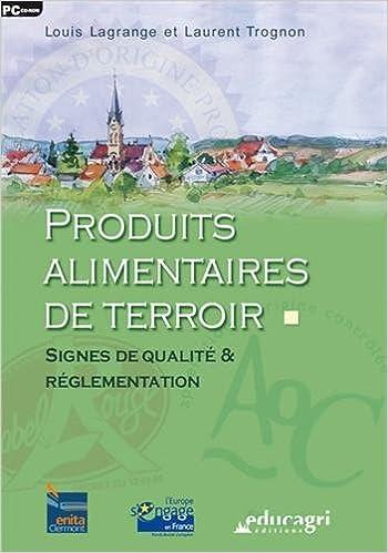 Amazon Fr Produits Alimentaires De Terroir Signes De