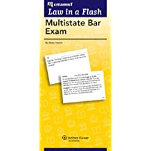 MBE Flash Cards (Law in a Flash)
