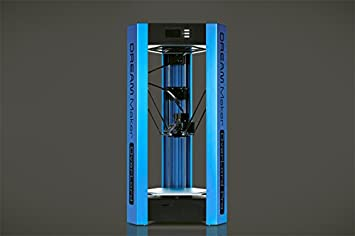 Amazon.com: DFRobot Overlord Pro Impresora 3d – clásico azul ...
