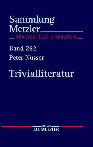 trivialliteratur-sammlung-metzler