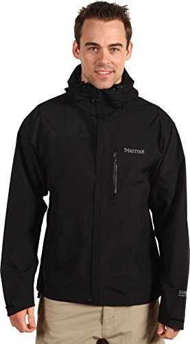Minimalist Gore Tex Jacket - 1