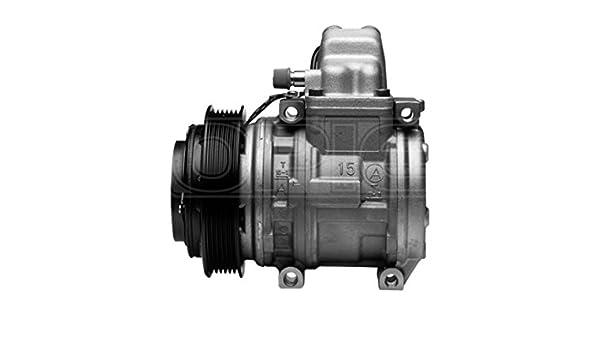 Denso DCP20022 Compresor, aire acondicionado: DENSO: Amazon.es: Coche y moto
