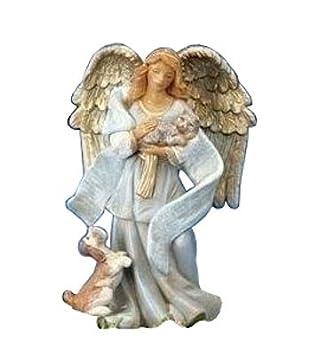 Fontanini CELIA ANGEL Figurine 5 Inch Series