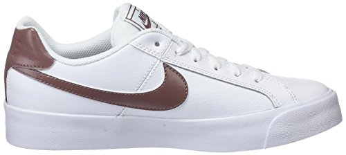 Court Chaussures Femme Nike Tint Royal WMNS AC Fitness de White Multicolore 001 Royale 5wxOIxq