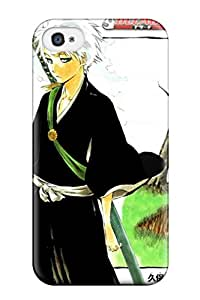Hot Snap On Case Cover Skin For Iphone 4/4s(bleach) 9701081K56865382