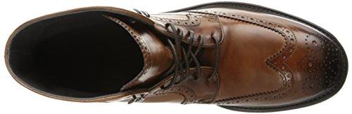 To Boot New York Men's Hobson Combat, Cognac, 11 M US
