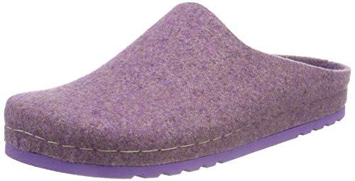 Pantoufles Rohde Violett Riesa 58 Femme Violett 4A5Pqwz8