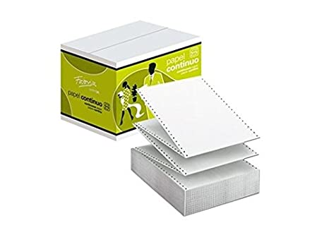 Amazon.com : Fabrisa 1241012 Box Containing 1 Continuous ...