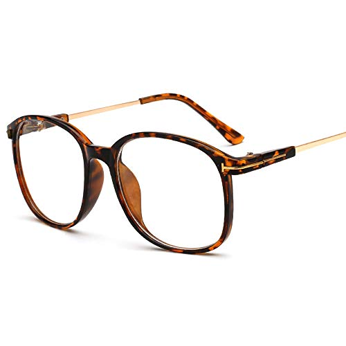 Rongchy Mens Nearsighted Glasses