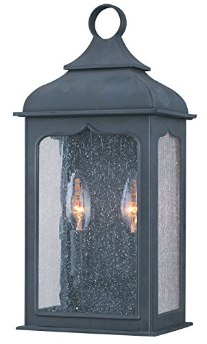 Troy Lighting Outdoor Lamp (Troy Lighting Henry Street 15