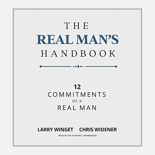 Pdf Social Sciences The Real Man's Handbook: 12 Commitments of a Real Man