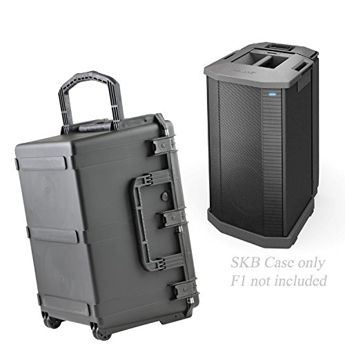 SKB iSeries 3021-18BS Waterproof Case for Bose F1 Subwoofer by SKB
