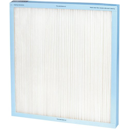 HoMedics Replacement Hepa Filter, 100 CADR, White