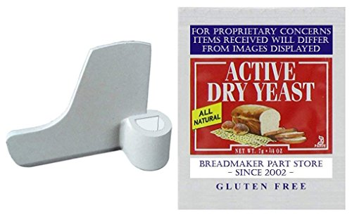 regal automatic breadmaker - 8