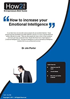 Best books to improve emotional intelligence