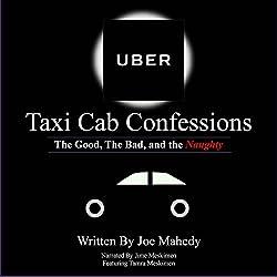Uber Taxi Cab Confessions