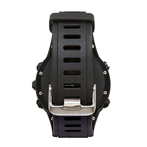 GolfBuddy WT6 Golf GPS Watch Black with Bonus Golf Buddy Microfiber Towel by GolfBuddy (Image #3)