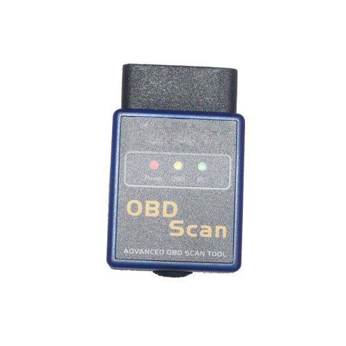 ELM327 OBD2 avanzado herramienta de análisis Bluetooth: Amazon.es: Coche y moto