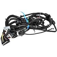 ACDelco 90921802 GM Original Equipment Headlight Wiring Harness