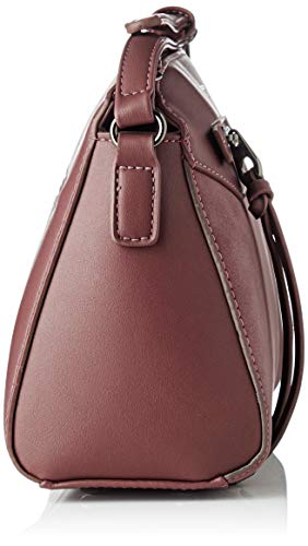 1 David D Rouge Sacs bandoulière 5800 Jones bordeaux wgxqEvgSn