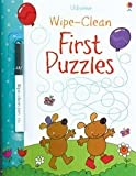 First Puzzles, Jessica Greenwell, 0794525245