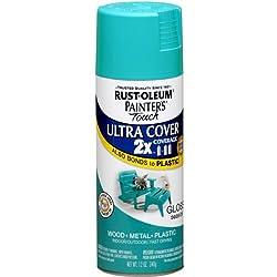 Rust-Oleum Painter's Touch Spray Paint for Plastic Surfaces