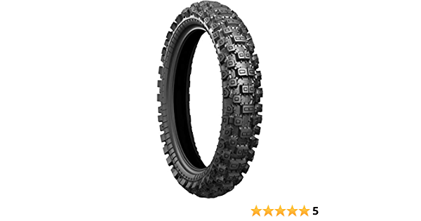 100//90x19 Bridgestone Battlecross X40 Hard Terrain Tire