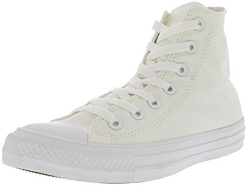 nbsp;de Hi Converse Deporte AS Blanco Charcoal Unisex Zapatillas Can 1j793 de gPAgXfqS