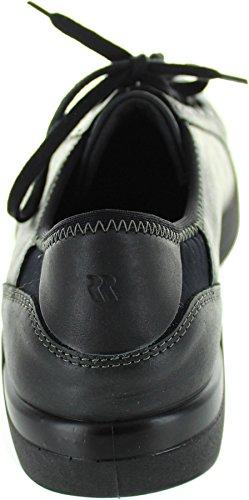 pour noir mode Madera femme Baskets Noir ROMIKA Zx4qwSW