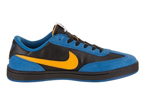 Nike Heren Sb Fc Klassieke Skateschoen Royal Blue / Varsity Maïs / Zwart