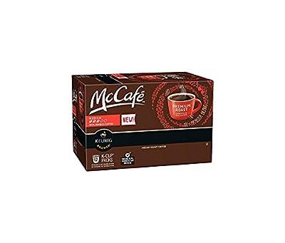 McCafe Coffee On Demand Single Serve French Dark Roast Coffee