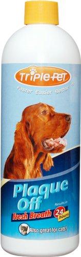 Triple Pet Plaque Off Oral Care for Pets, My Pet Supplies
