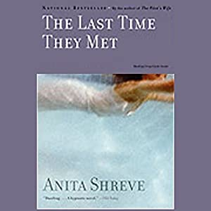 The Last Time They Met Audiobook
