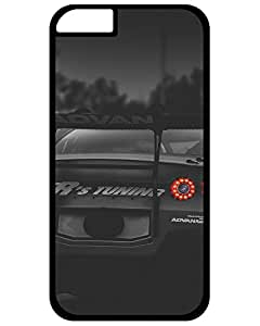 Bettie J. Nightcore's Shop Popular New Style Durable Nissan GT-R iPhone 6/iPhone 6s phone Case 8534254ZH825559783I6