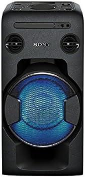 Sony MHCV11C High Power Audio System with Bluetooth